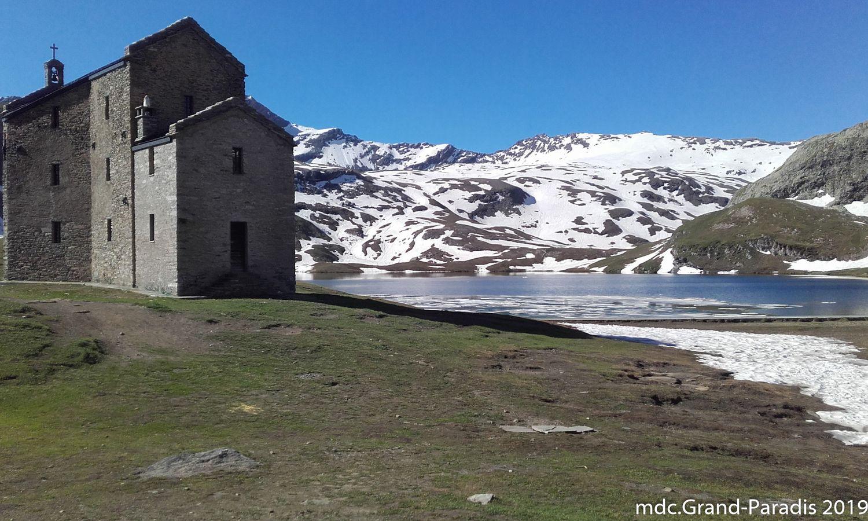 chapelle du 17eme siecle